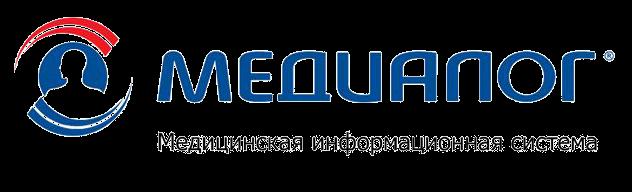 Медиалог лого
